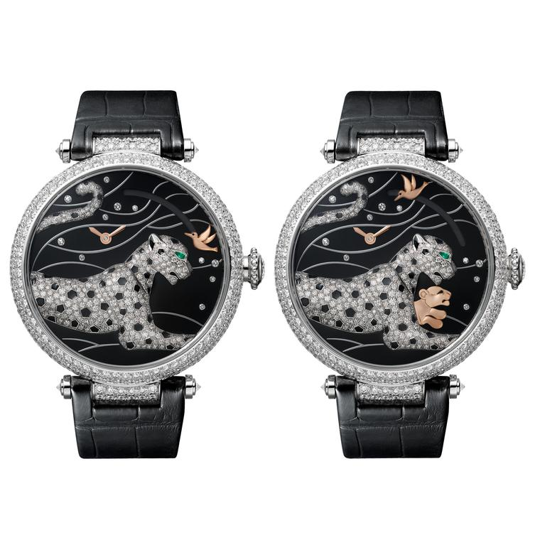 SIHH watch preview: beautiful times for women
