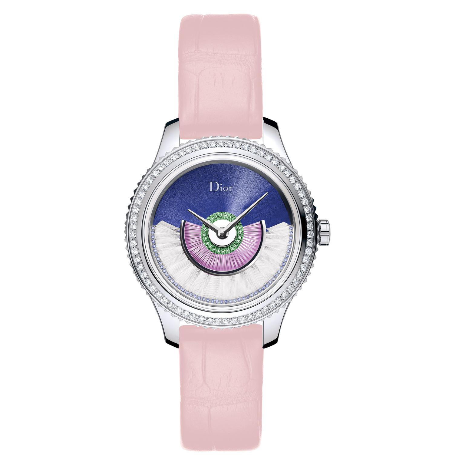 Dior VIII Grand Bal Coquette watch