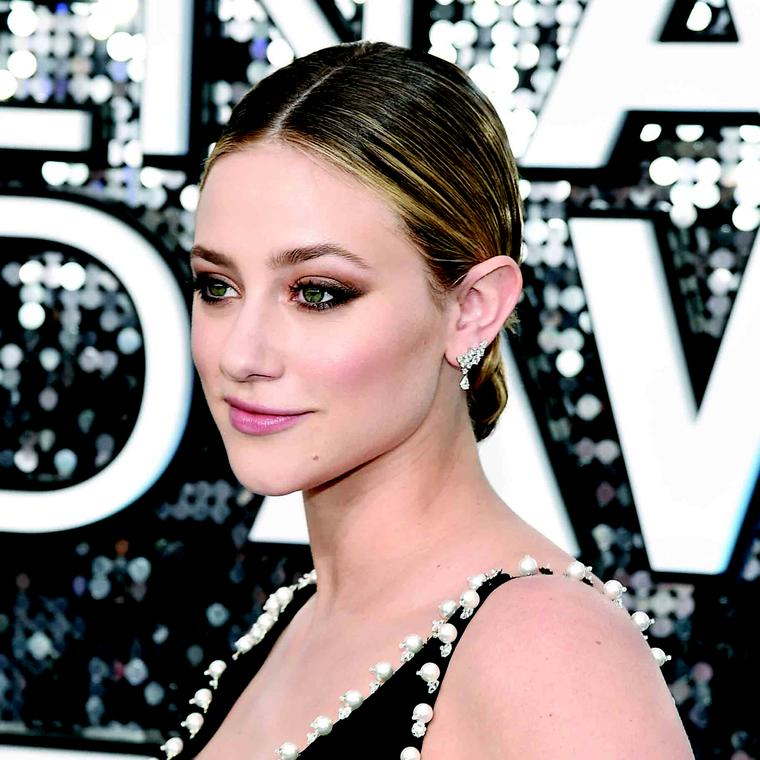 SAG Awards 2020: diamonds rule on the red carpet