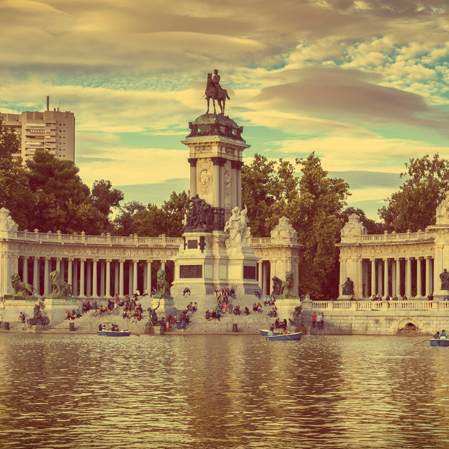 City_Madrid_square