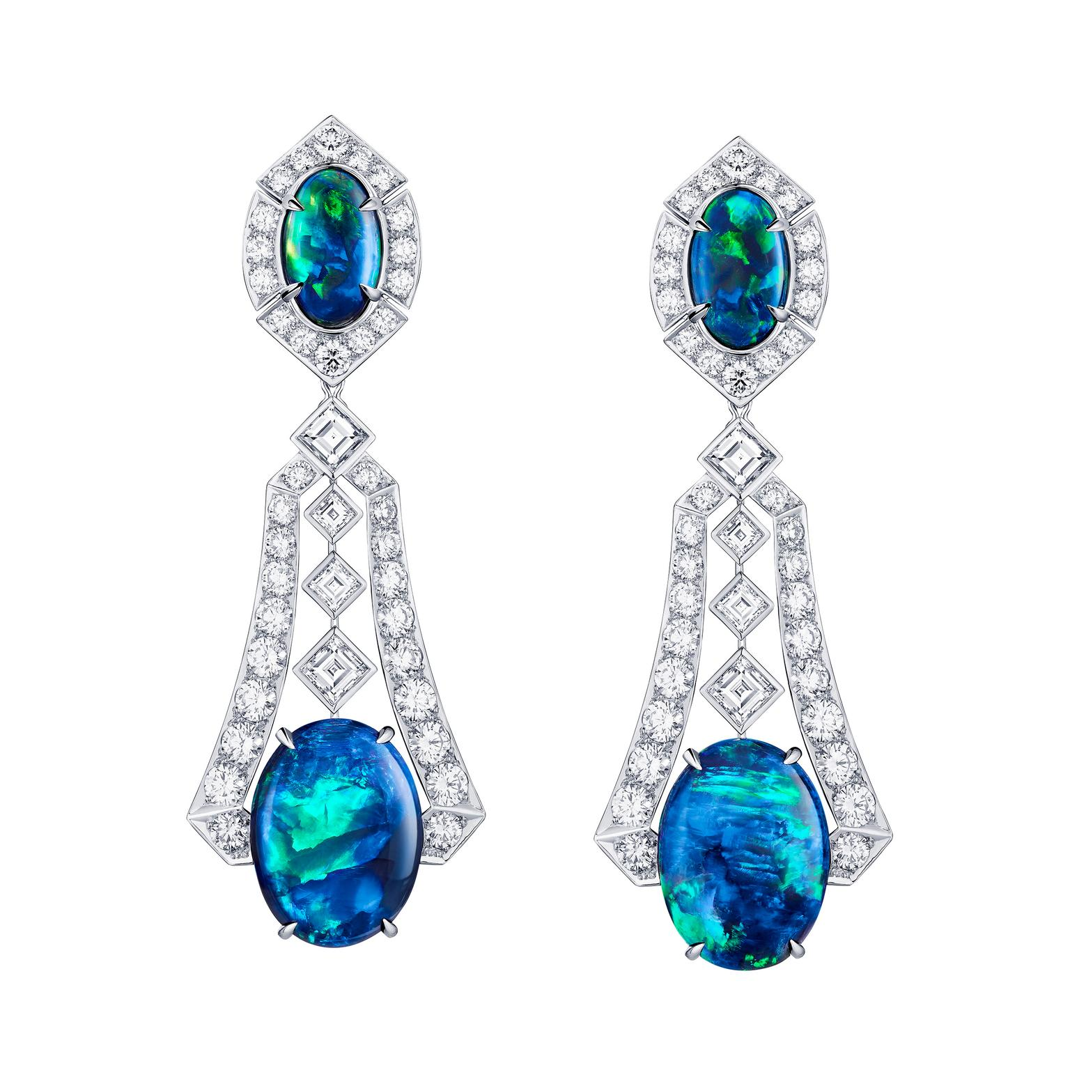 The latest trends in the world of high jewellery 2015