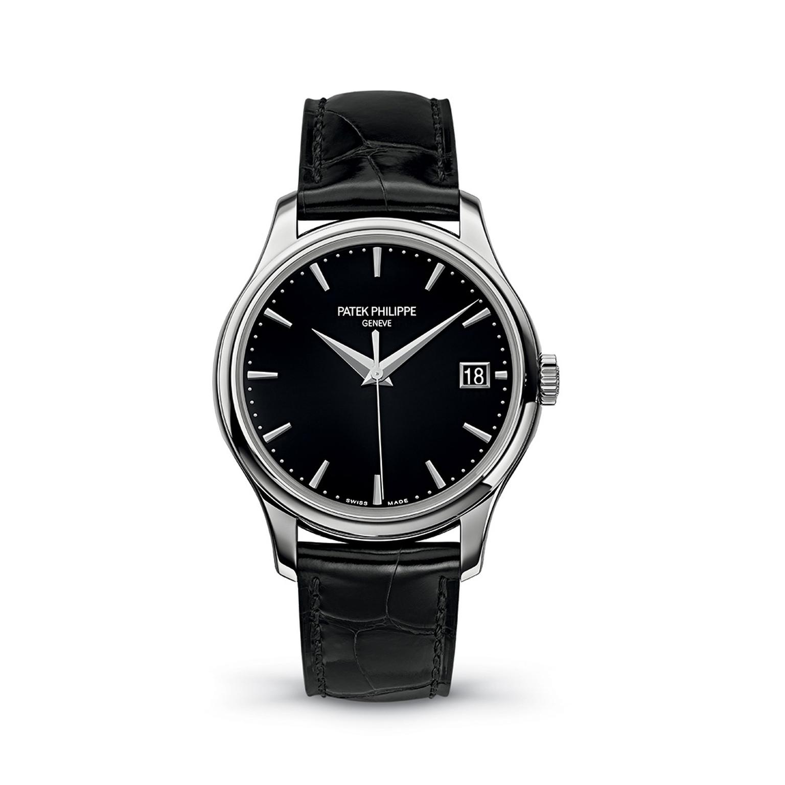 Patek Philippe Calatrava Ref. 5227G watch