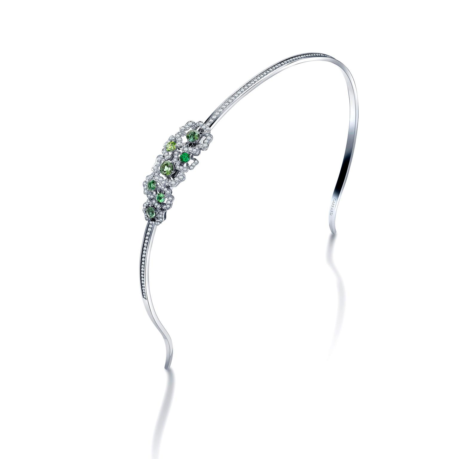Garrard Tudor Rose headband