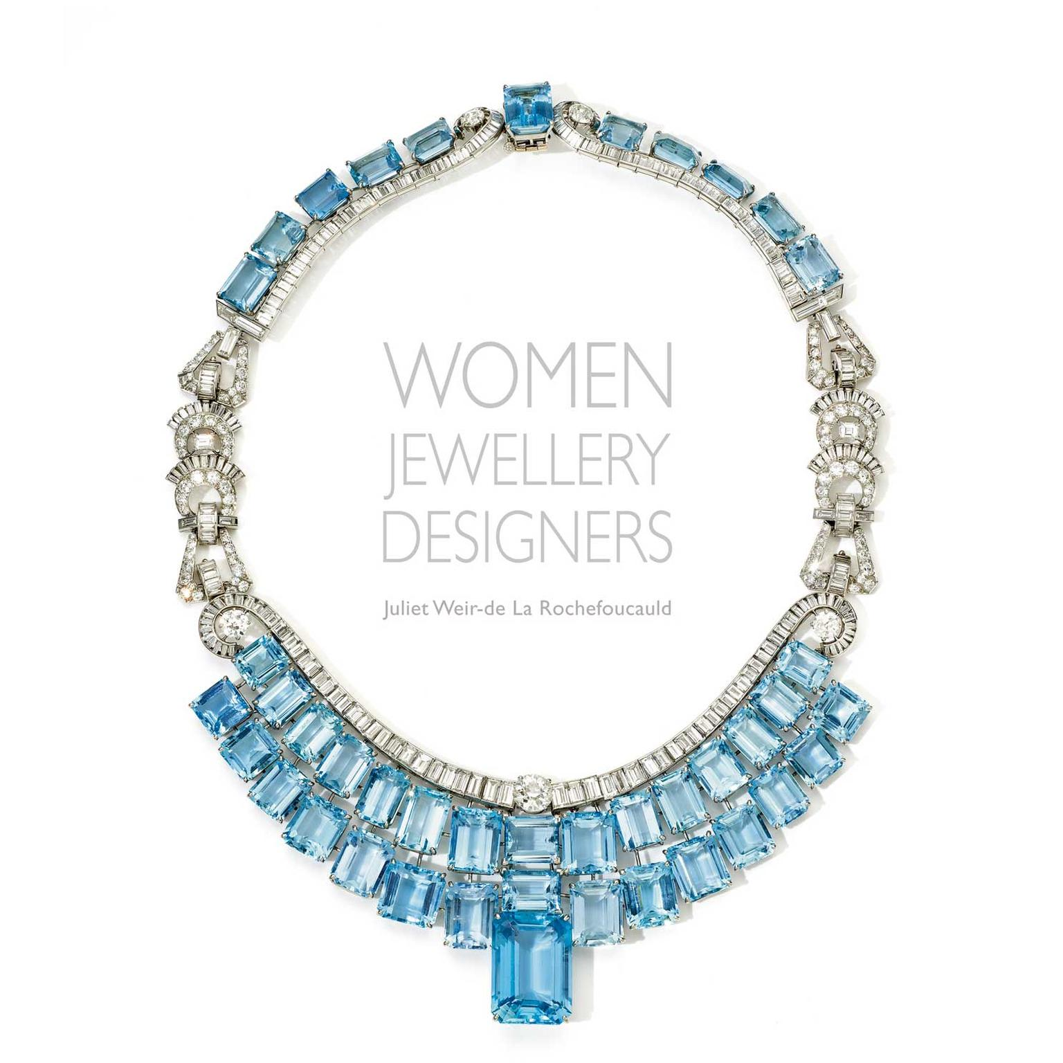 Women Jewellery Designers book cover