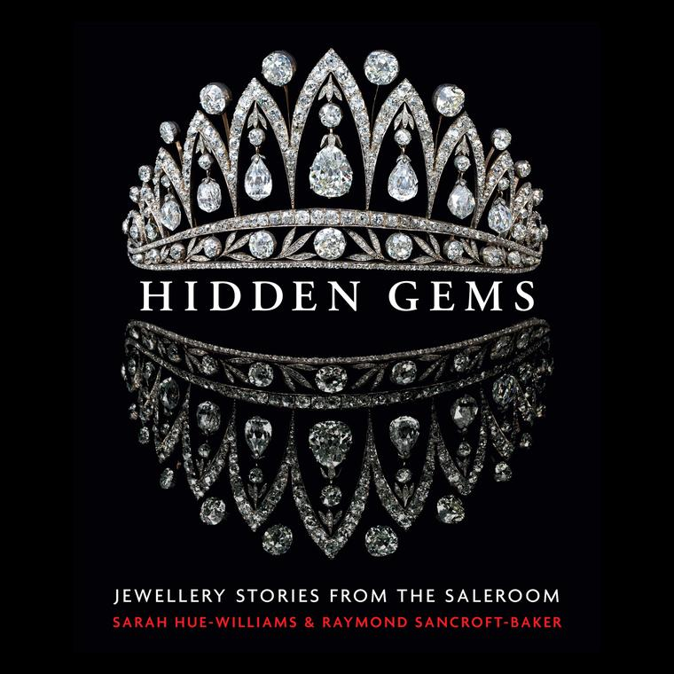 Hidden Gems - Jewellery Stories from the Saleroom