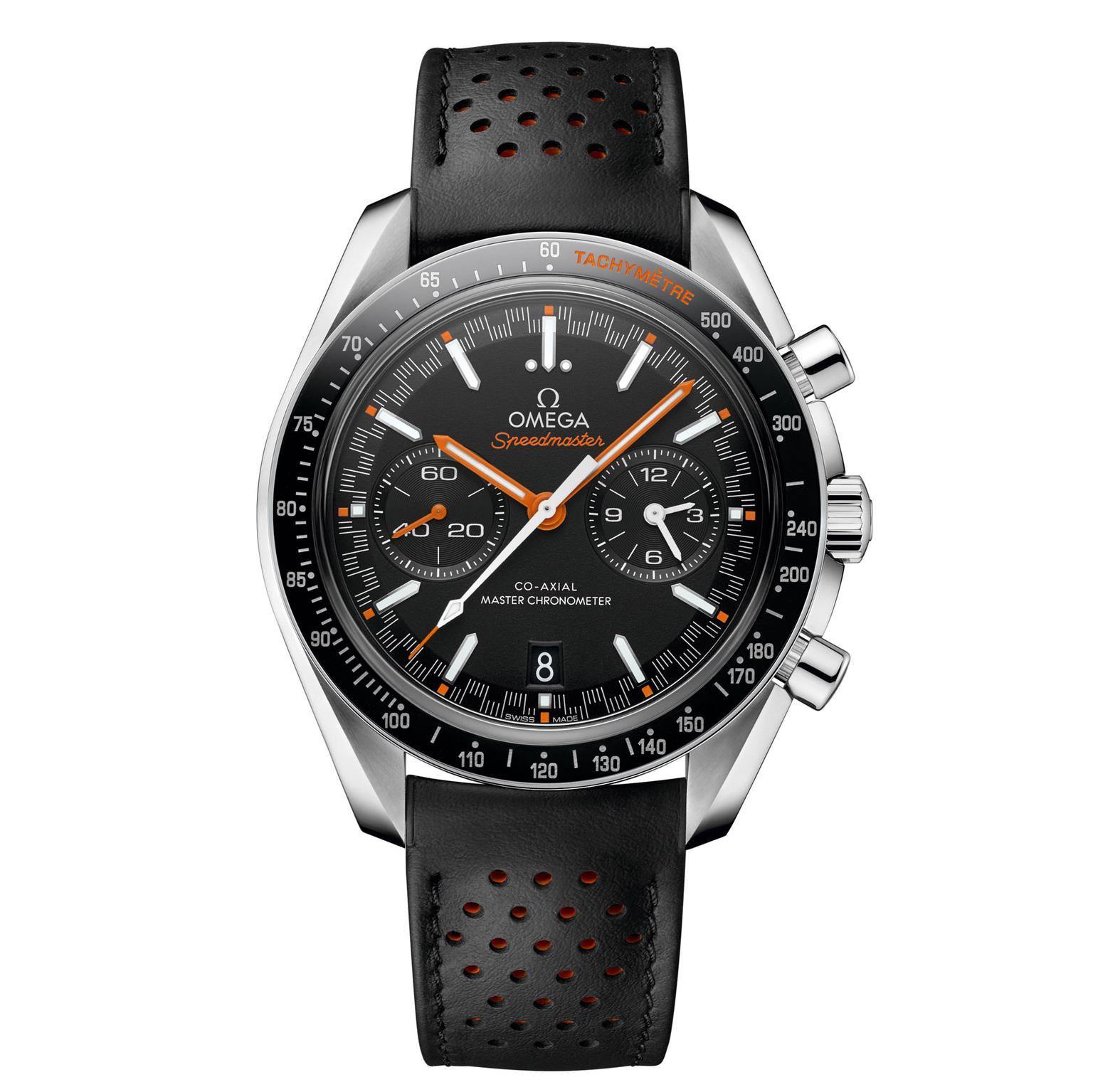Omega Speedmaster Moonwatch Automatic Master Chronometer