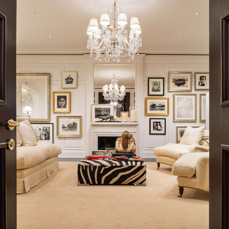 Palazzo Ralph Lauren private members club