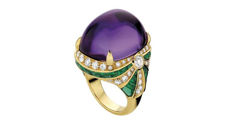 Bulgari High Jewellery collection