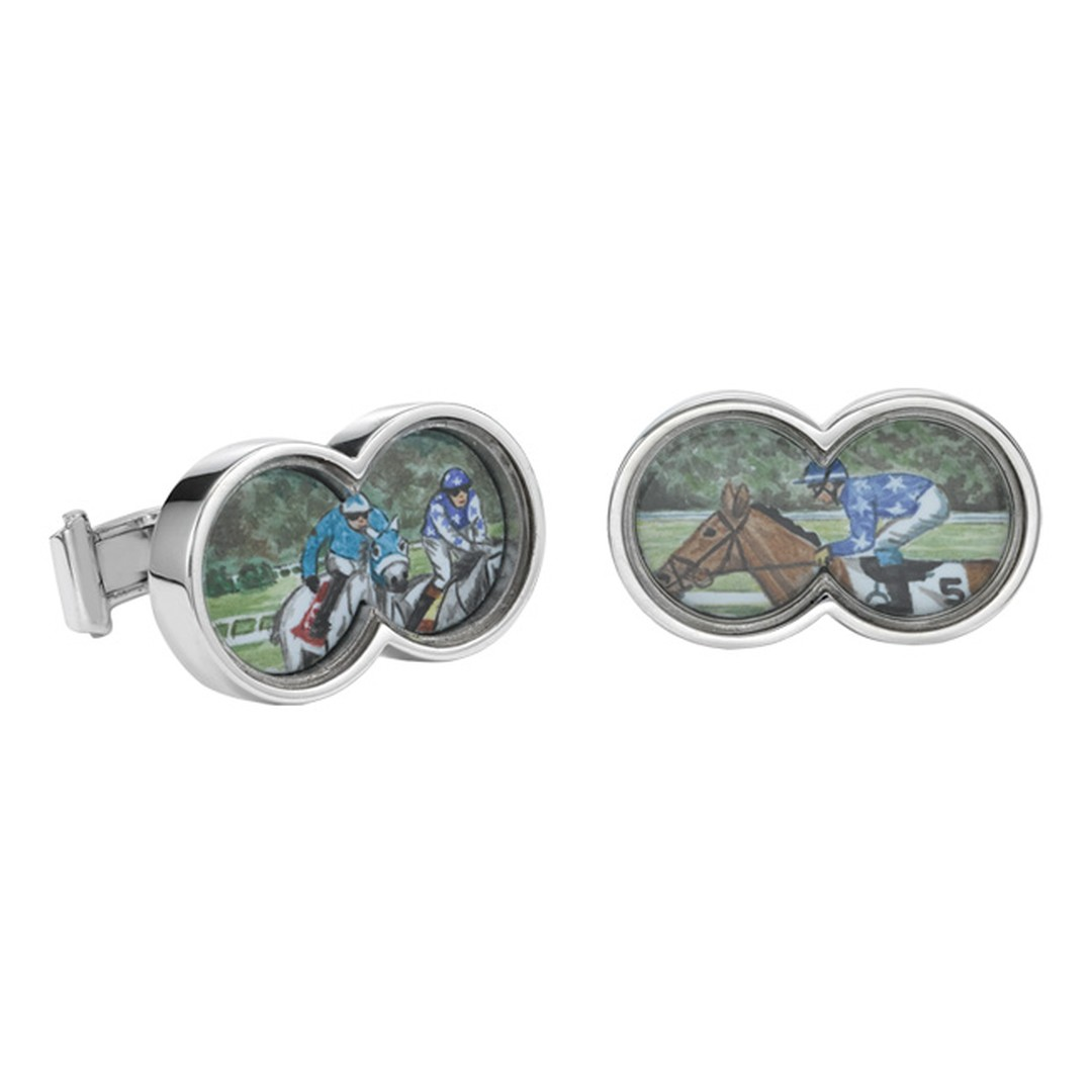 Theo Fennell Racing cufflinks_20130530_Main