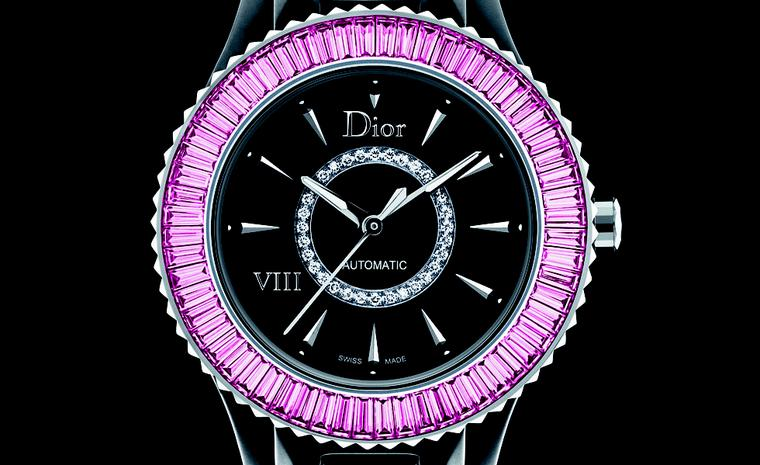 Dior VIII is the LBD of watches