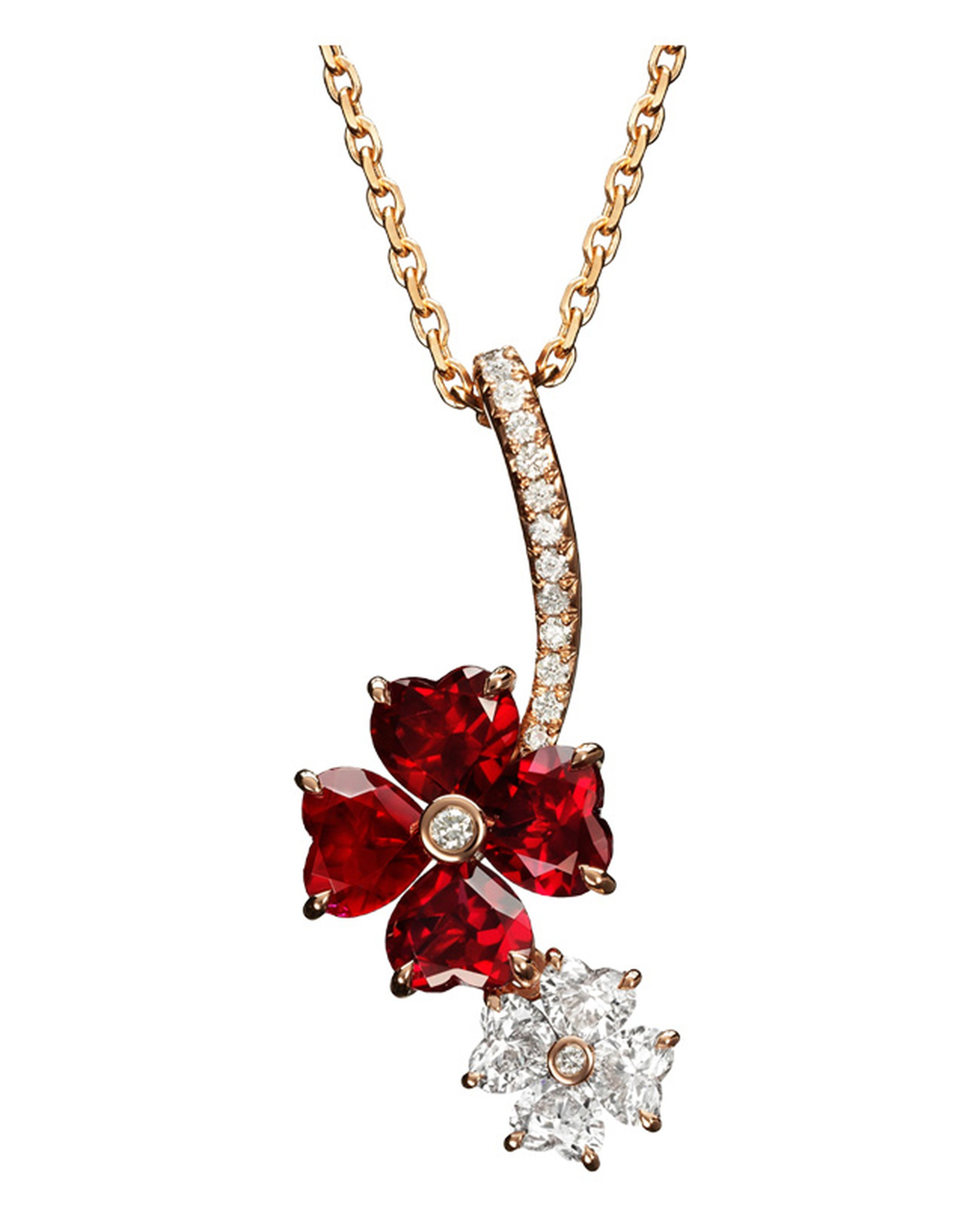 Chopard For You ruby necklace_20130606_Main