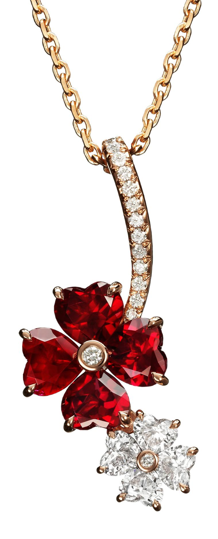 Chopard For You ruby necklace_20130606_Zoom