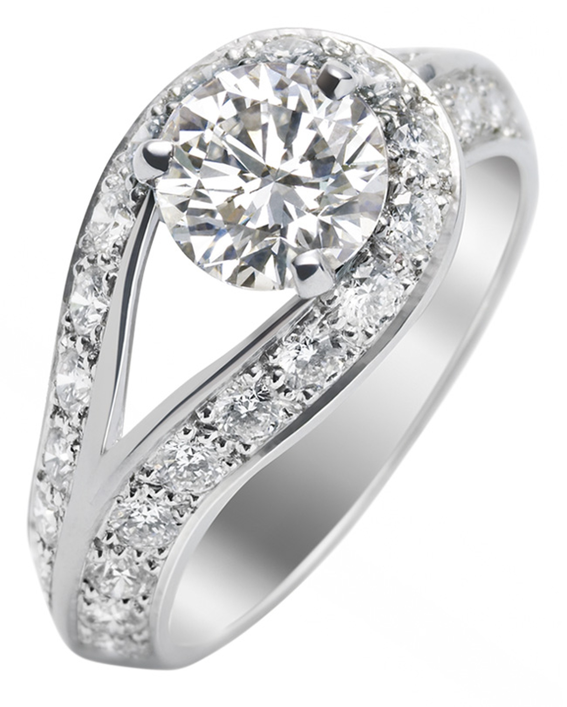 Van Cleef & Arpels Solitaire Couture engagement ring_20130619_Main