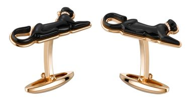 Cartier Panthere cufflinks_20130619_Zoom