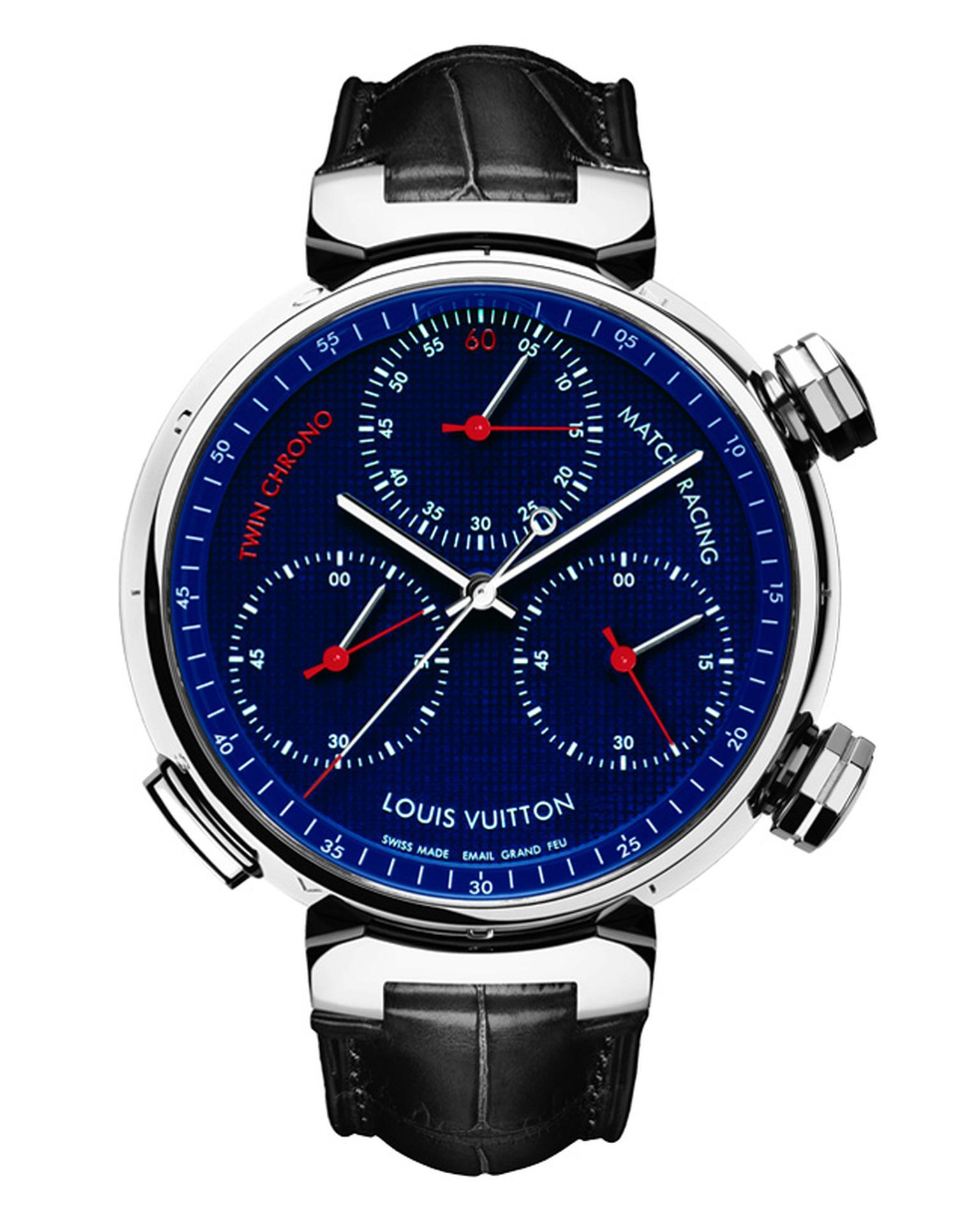 Louis Vuitton Tambour Twin Chrono_20130619_Main