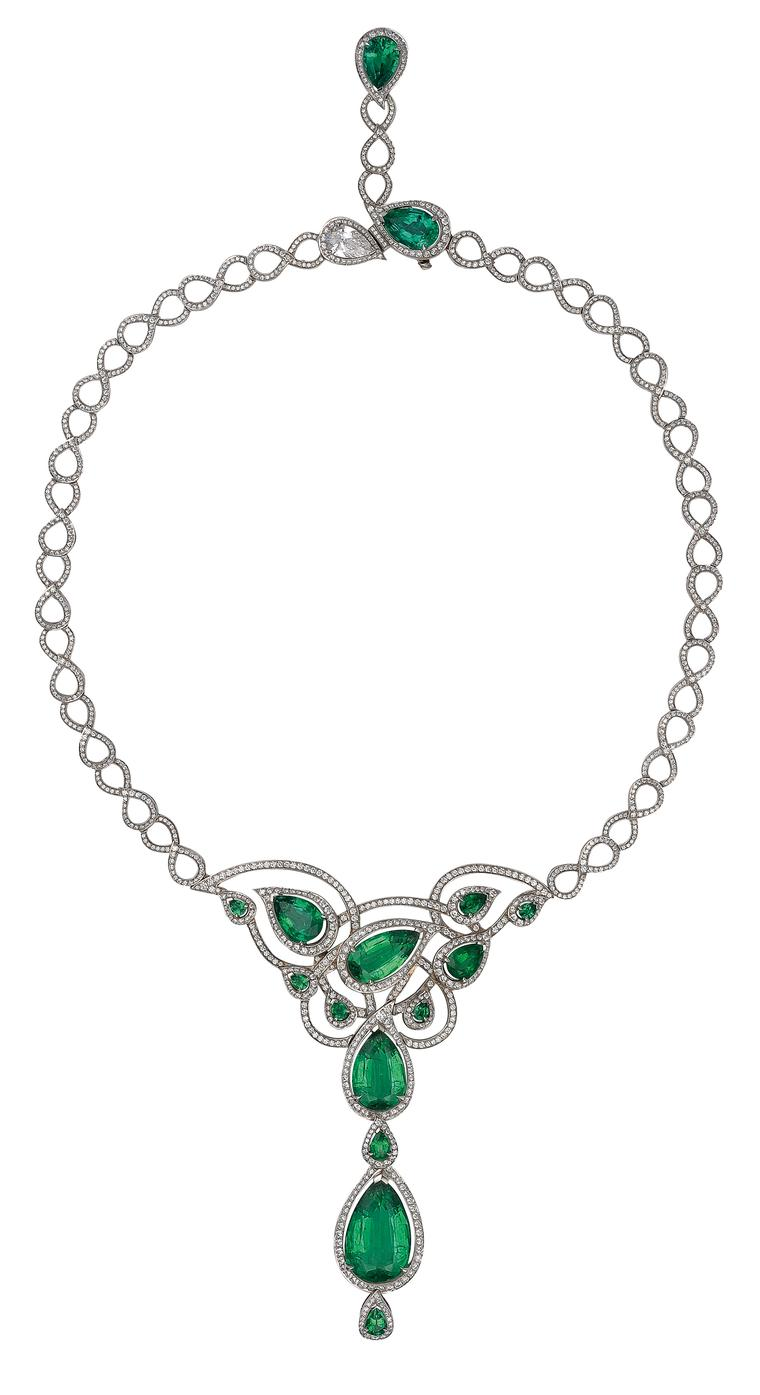 Mappin & Webb necklace with Gemfields emeralds_20130626_Zoom