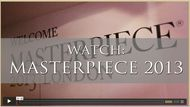 Our video coverage of Masterpiece London 2013
