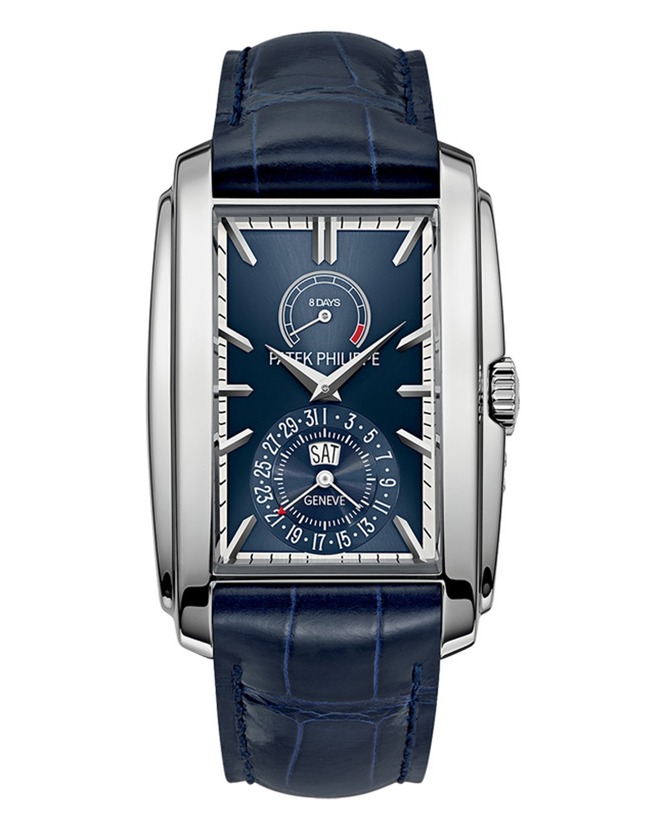Patek Philippe Gondolo Ref 5200 8 Days, Day & Date Indication_20130711_Main