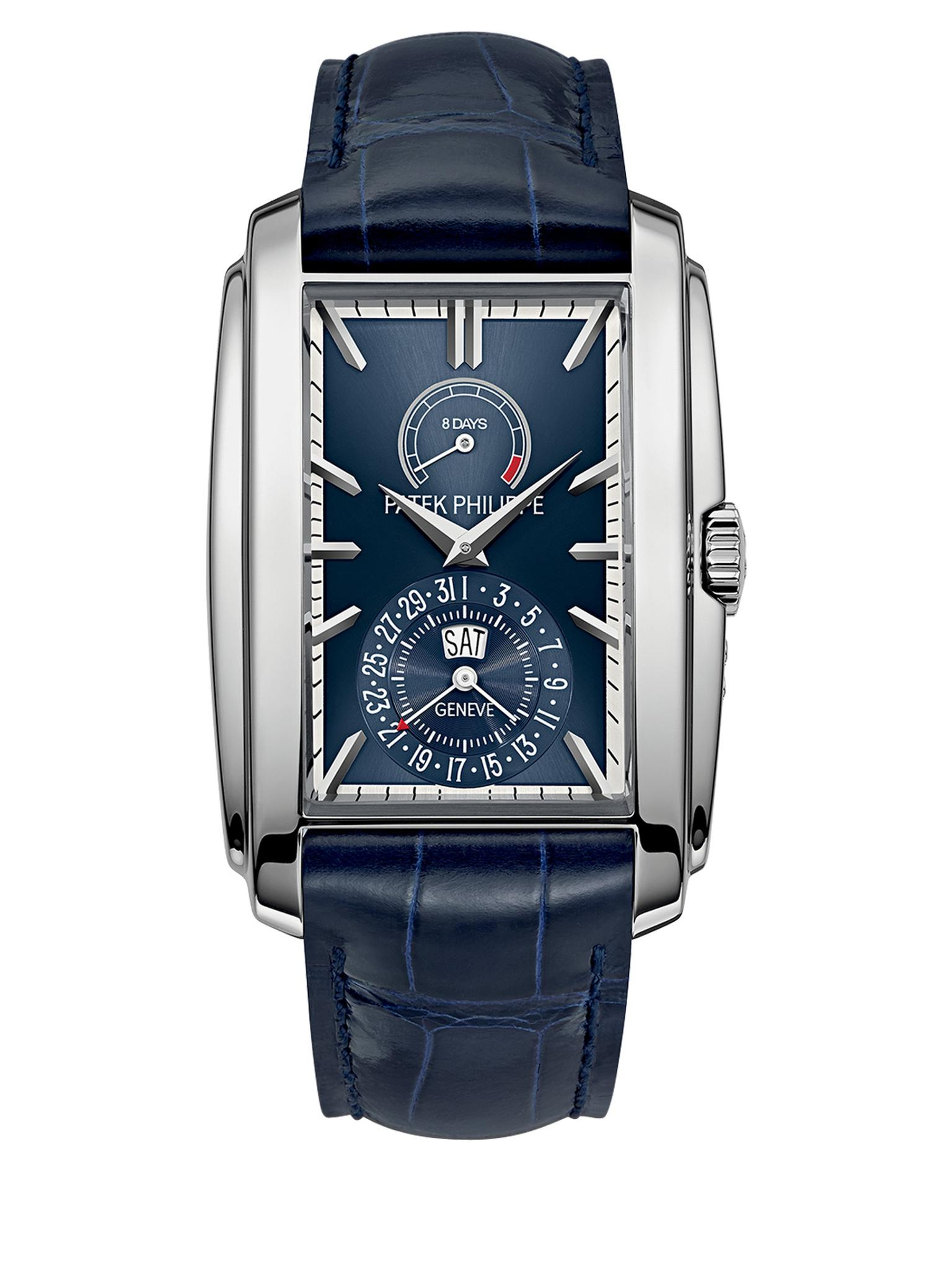 Patek Philippe Gondolo Ref 5200 8 Days, Day & Date Indication_20130711_Zoom