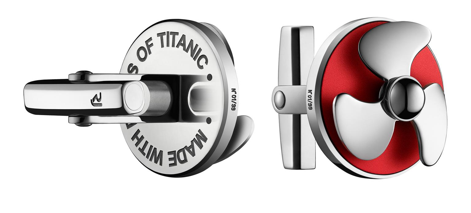Romain Jerome Titanic cufflinks_20130718_Zoom