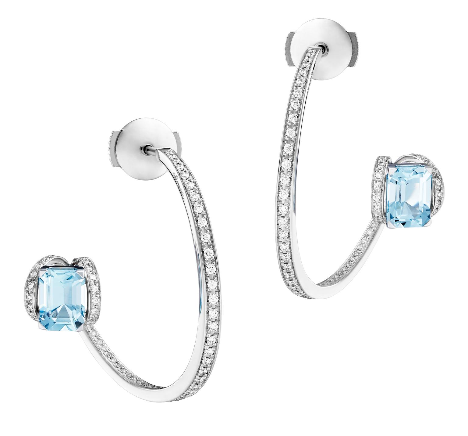 Breguet Mini Reine de Naples Creole aquamarine earrings_20130801_Zoom