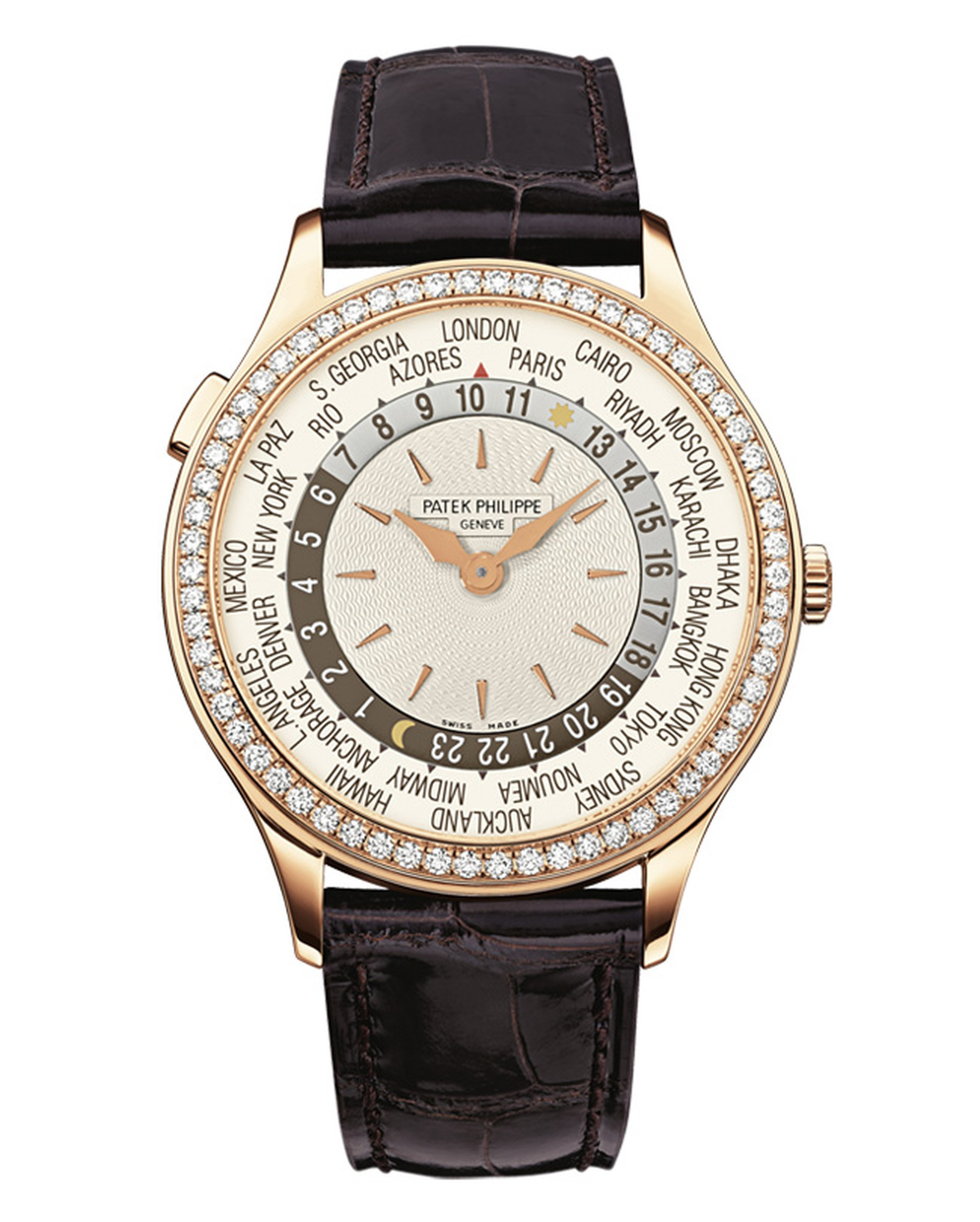 Patek Philippe World Time watch Ref_20130911_Main