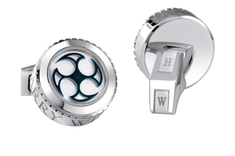 Harry Winston Ocean cufflinks_20130911_Zoom