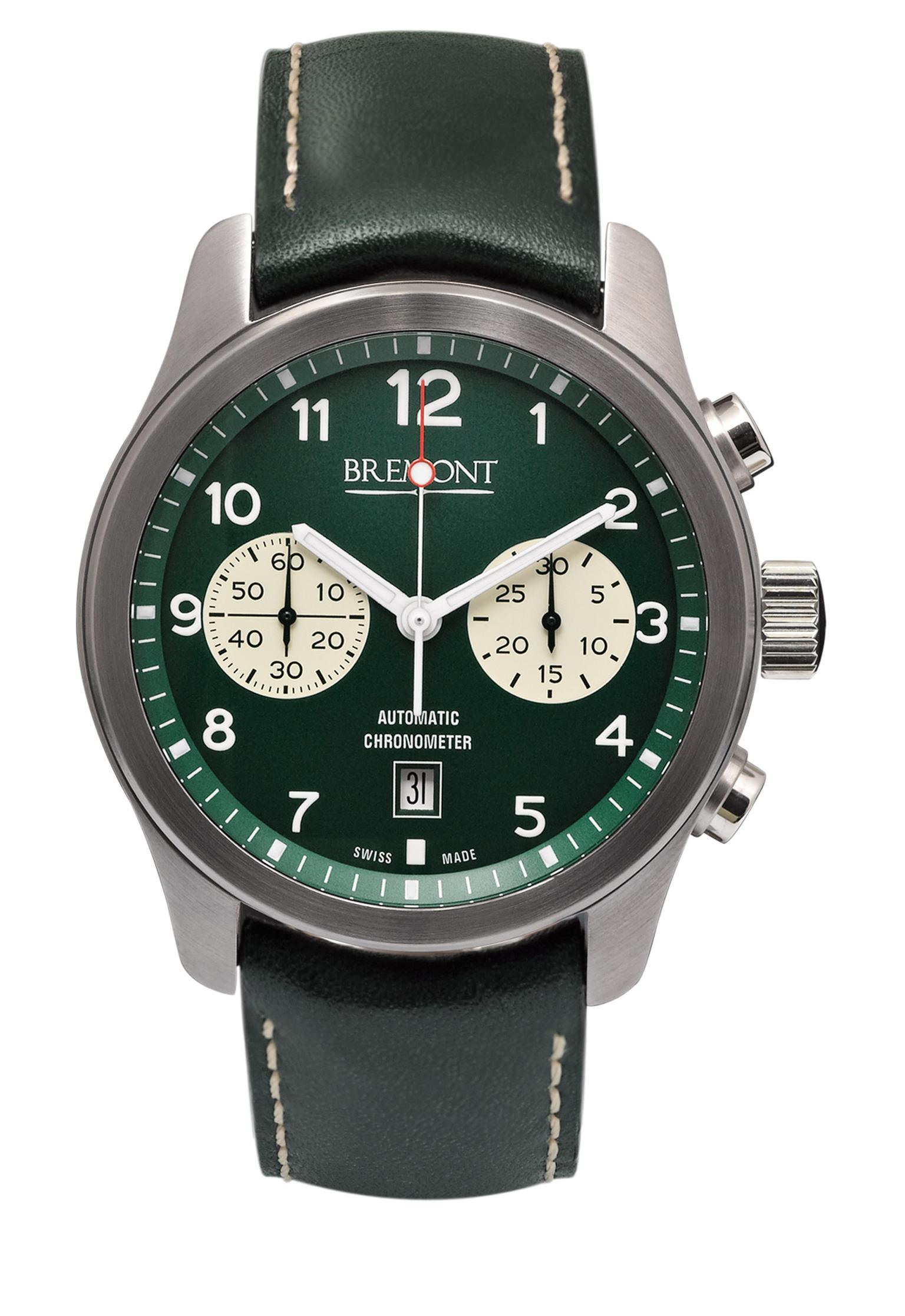 Bremont ALT1-Classic Automatic Chronograph watch_20130911_Zoom
