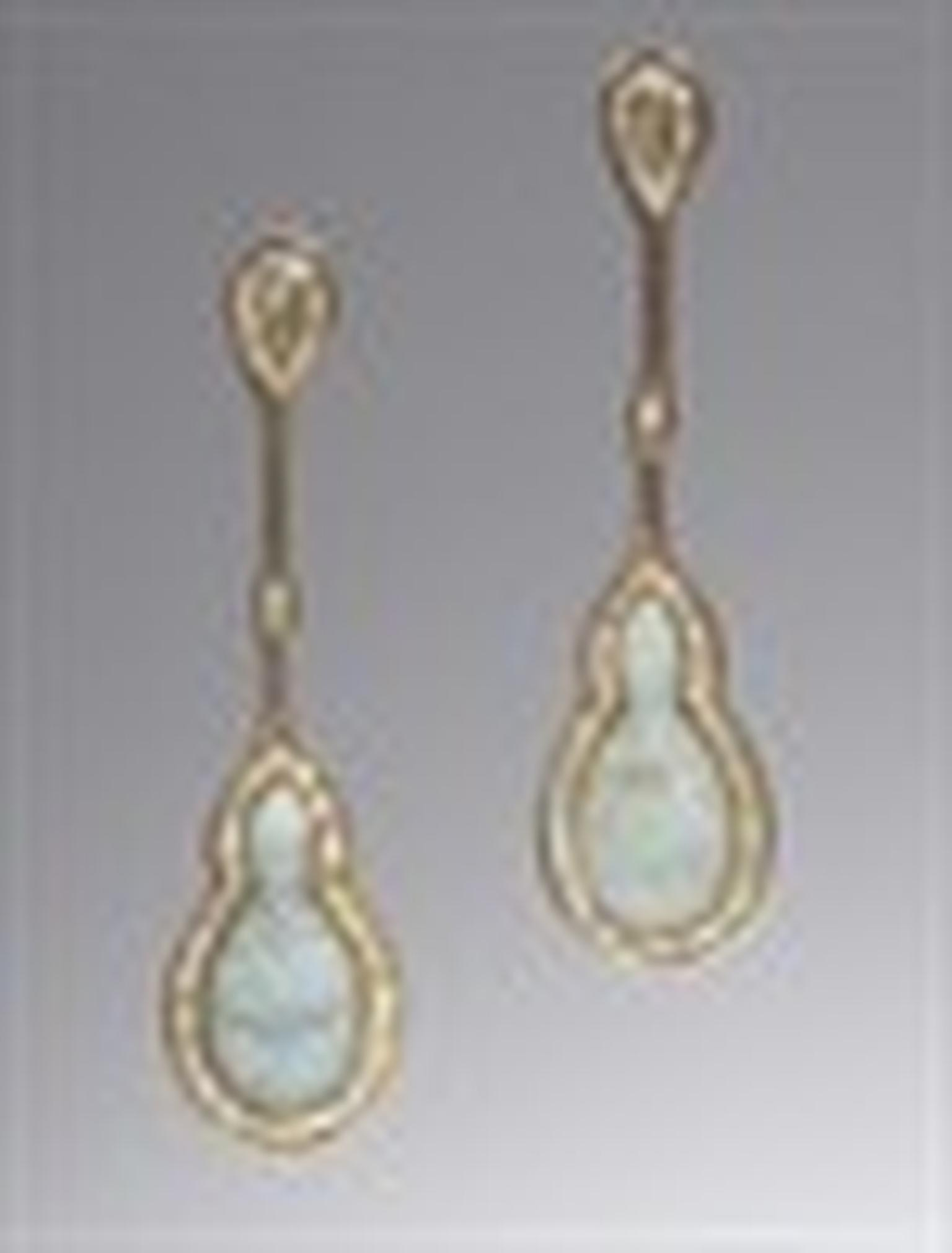 Fernando-Jorge-Fluid-Diamonds-earrings