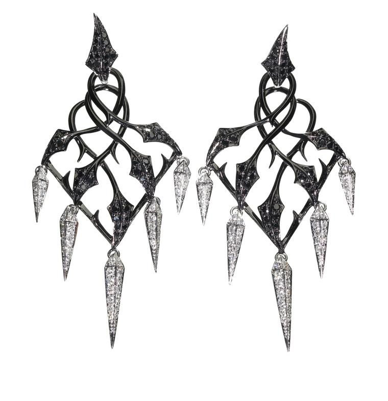 Stephen Webster Fly By Night Cascade Earrings_20130926_Zoom