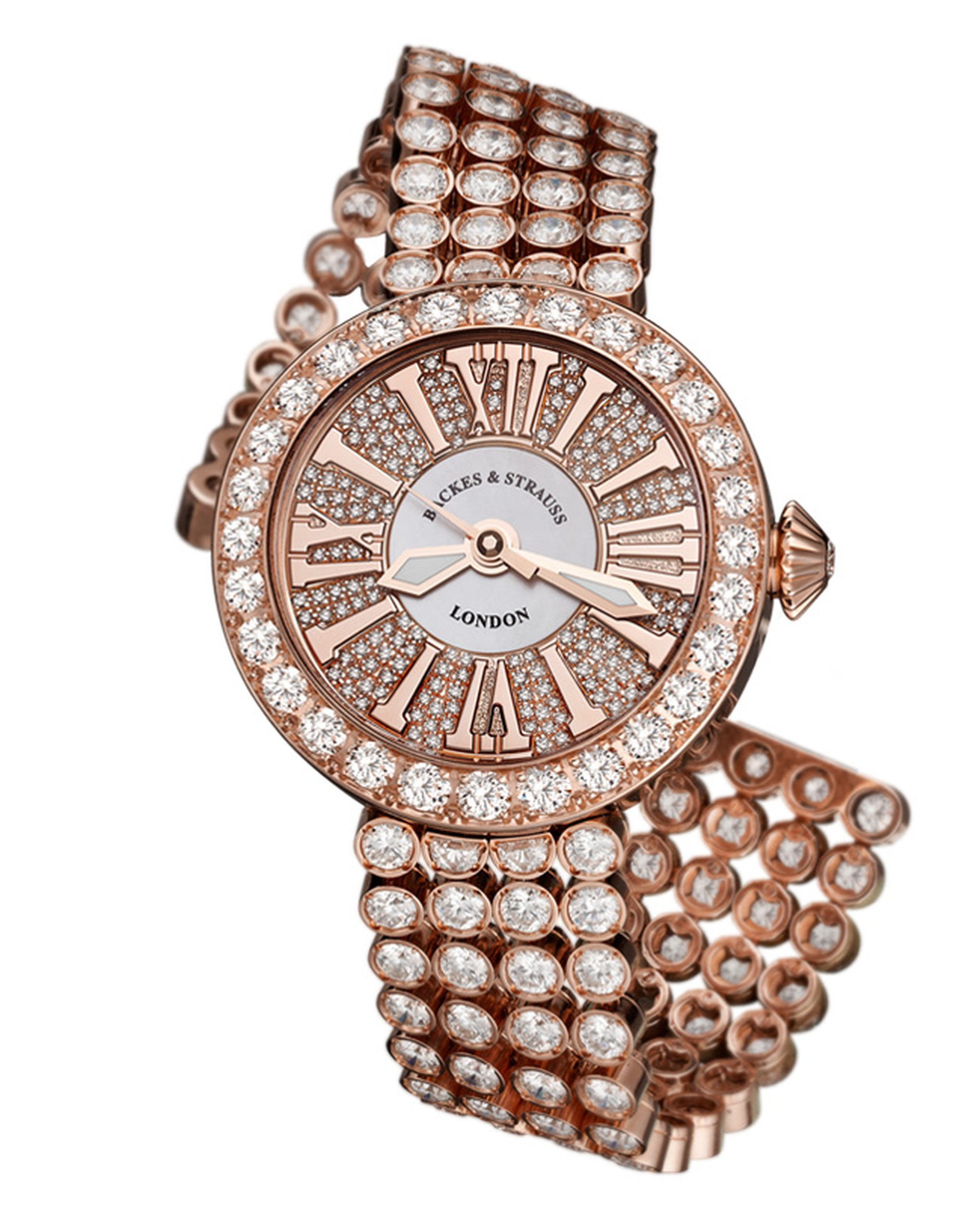 Backes & Strauss Piccadilly Princess Rose Gold_20131003_Main