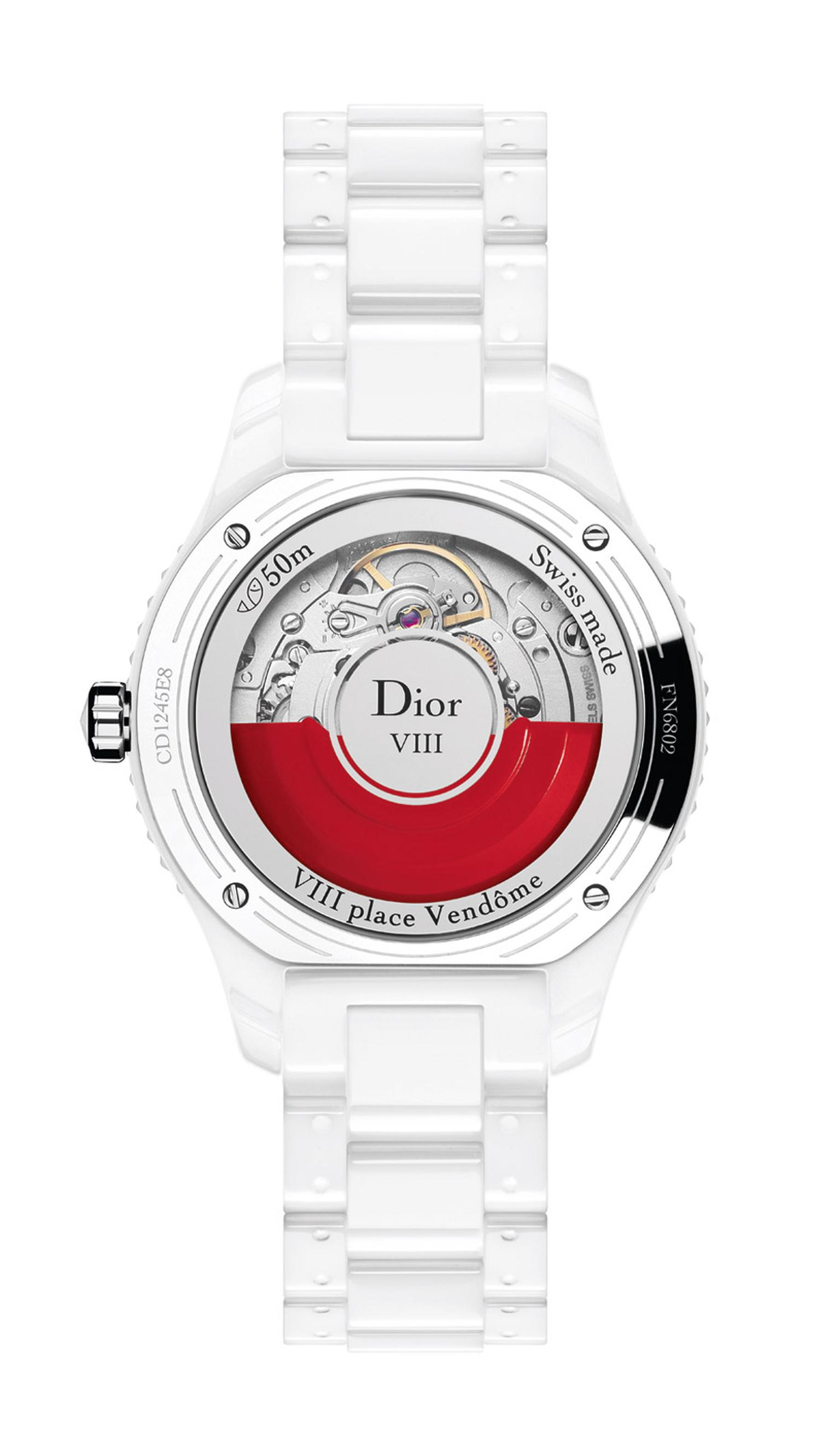 DIOR-VIII-WHITE-AUTO-COLOURED-CIRCLE-DIAL-RUBY-38mm-Back