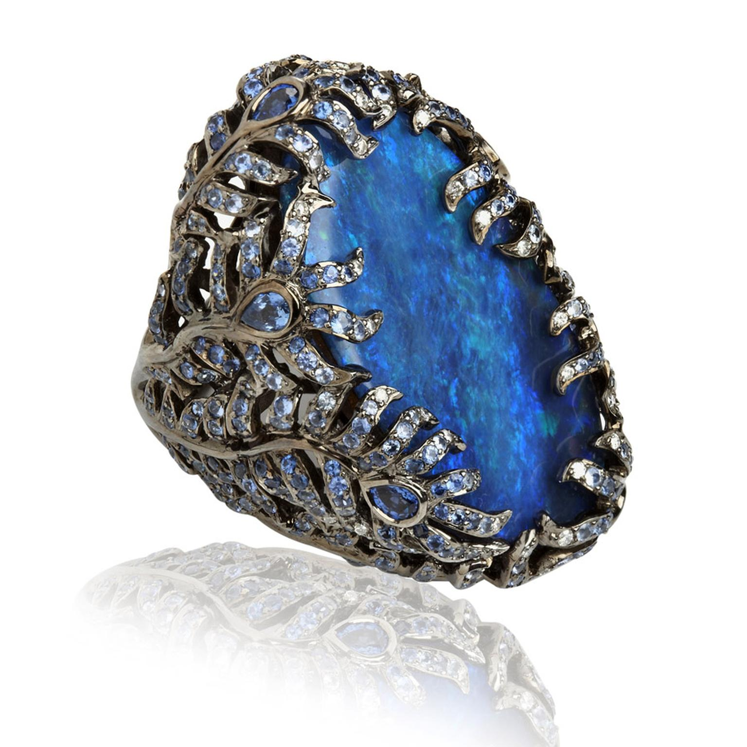 Wendy-Yue-Fantasie-18ct-white-gold,--diamond,-blue-sapphire-and-opal-Laguna-ring-By-Wendy-Yue-for-Annosuhka.jpg