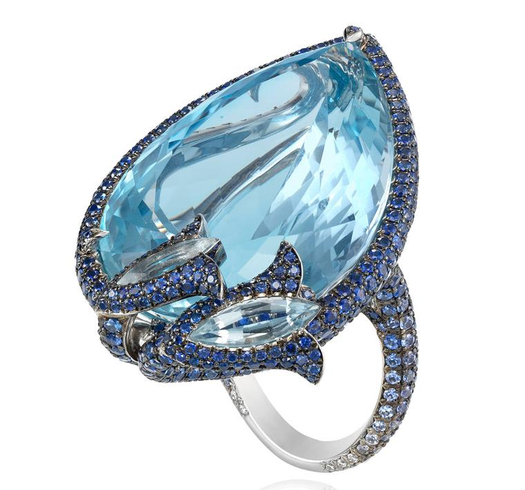 Chopard-Cannes-Aquamarine-Ring