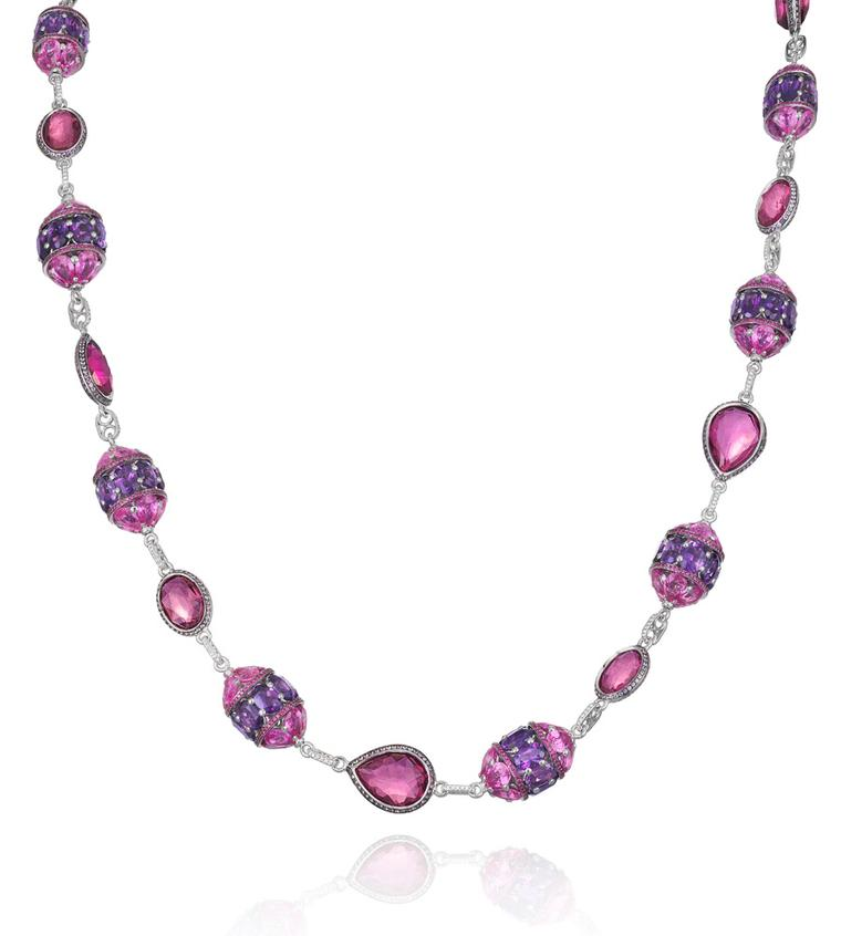 Chopard S 2012 Red Carpet Collection The Jewellery Editor
