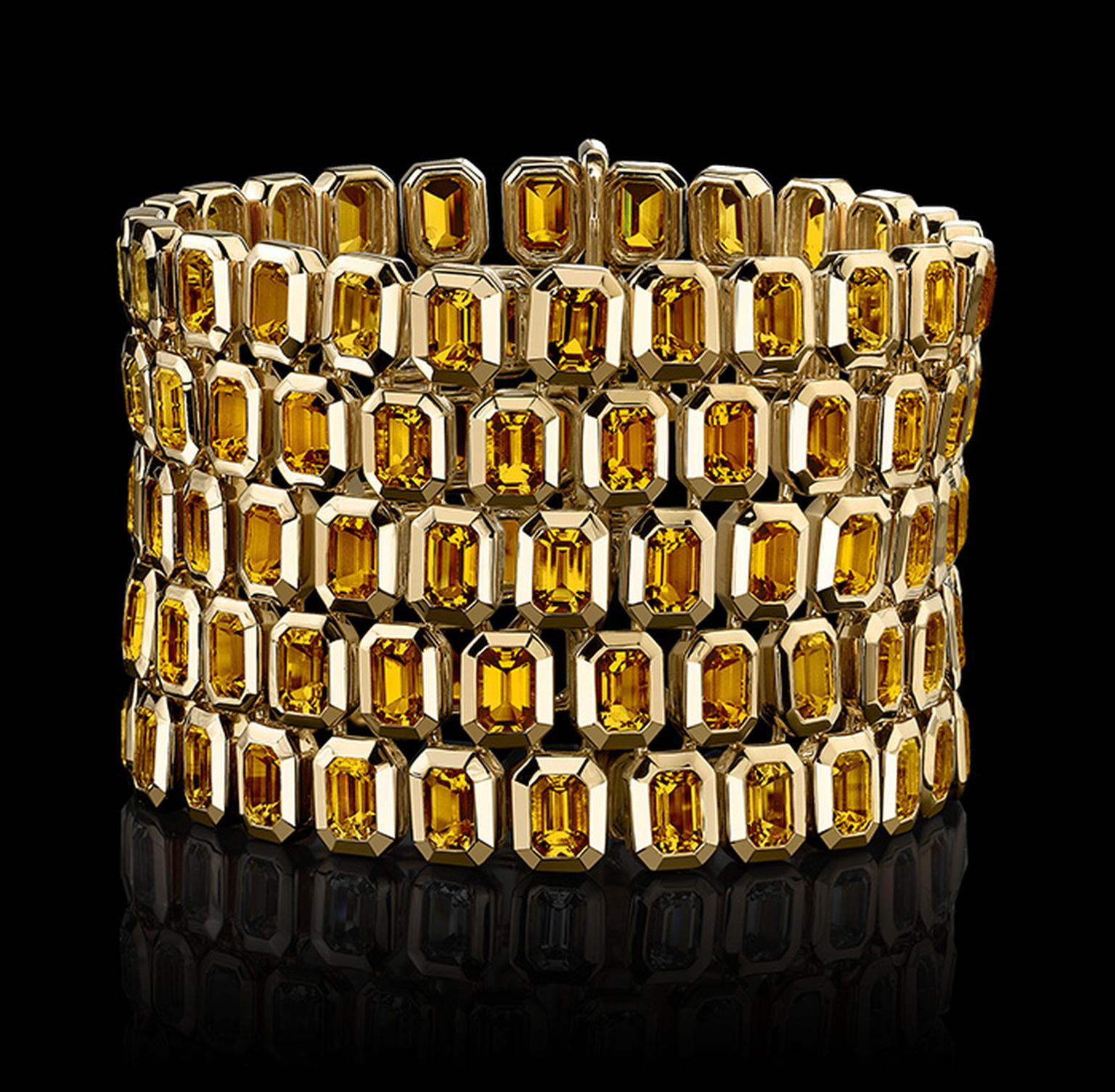 Five-Row-Citrine-Bracelet-in-the-Tablet-Style.jpg