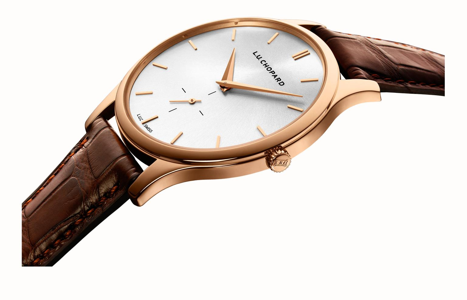 Chopard L.U.C XPS watch _20131024_Zoom