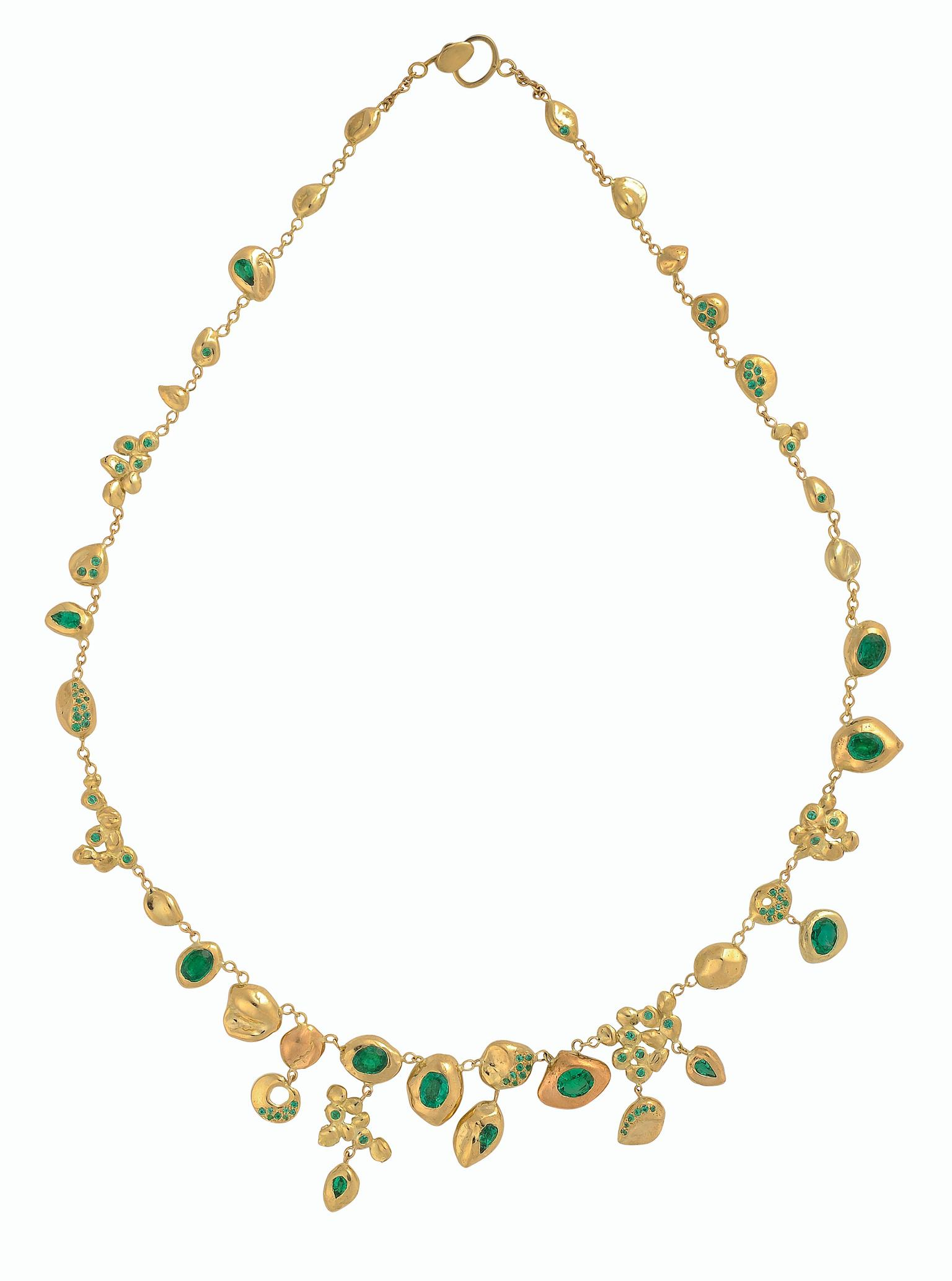 Natasha Collis for Gemfields Emerald Necklace_20131031_Zoom
