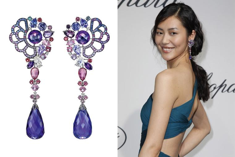 Liu_Wen_in_Chopard