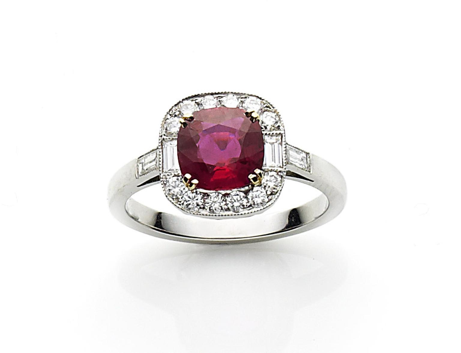 Burlington-Arcade-Ruby-and-diamond-cluster-ring-by-Richard-Ogden