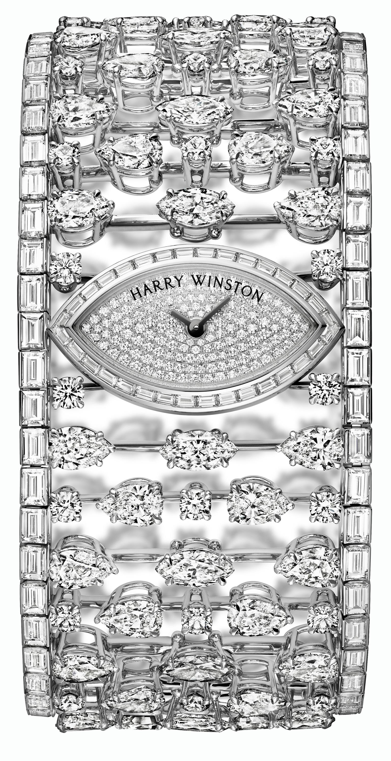 Harry Winston Mrs Winston high jewellery watch_20131115_Zoom