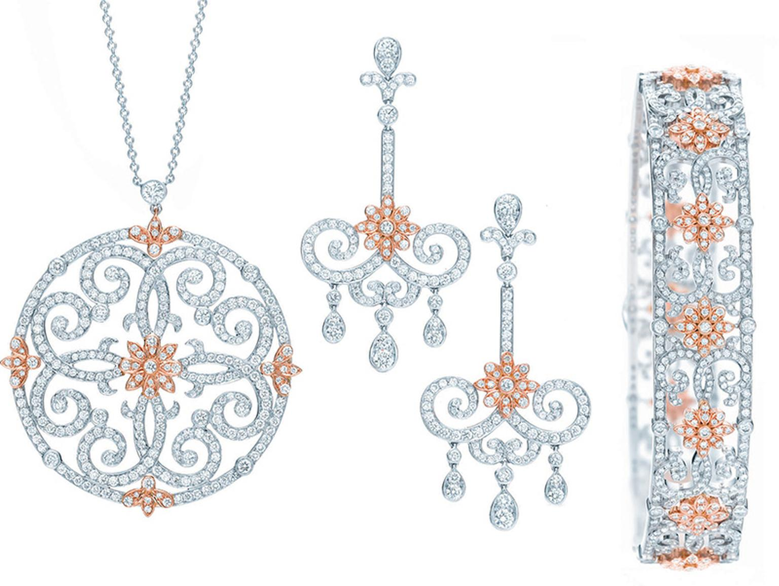 Tiffany-Enchant-collection-in-platinum-and-18-karat-rose-gold