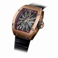 Richard Mille RM 023 in red gold_20131127_Zoom