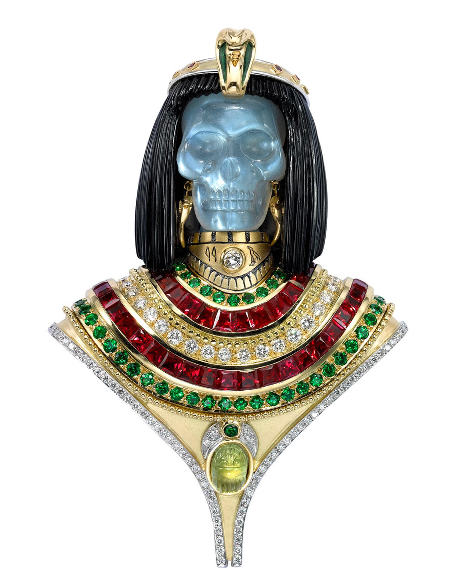 Masterpiece-Theo-FennellCleopatra_Brooch