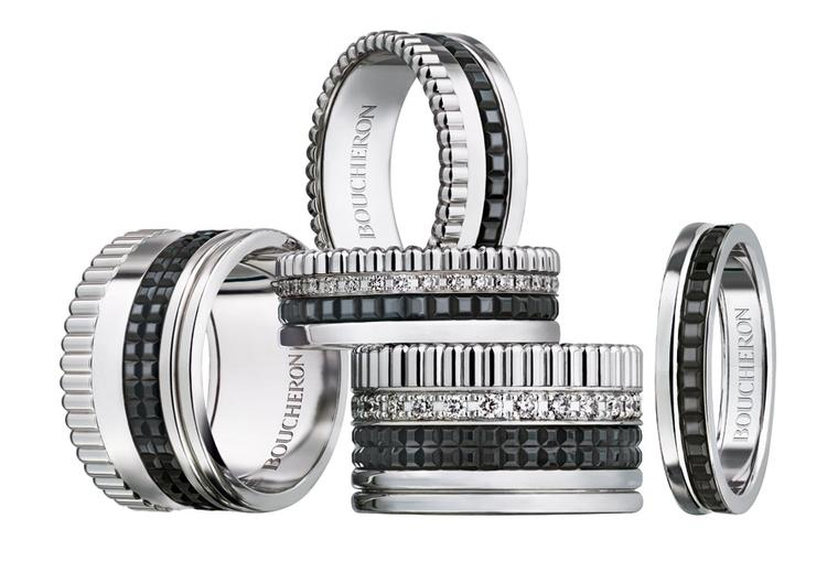 Boucheron Quatre Black Edition