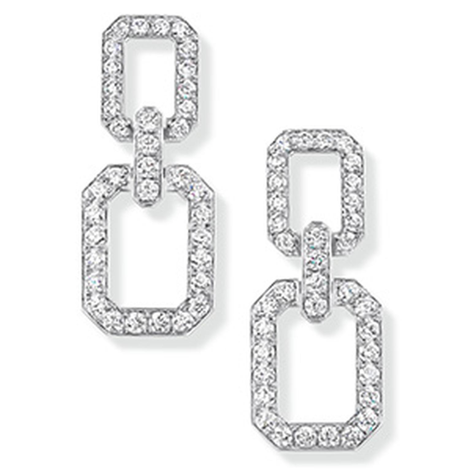 Harry Winston Diamond Links HP