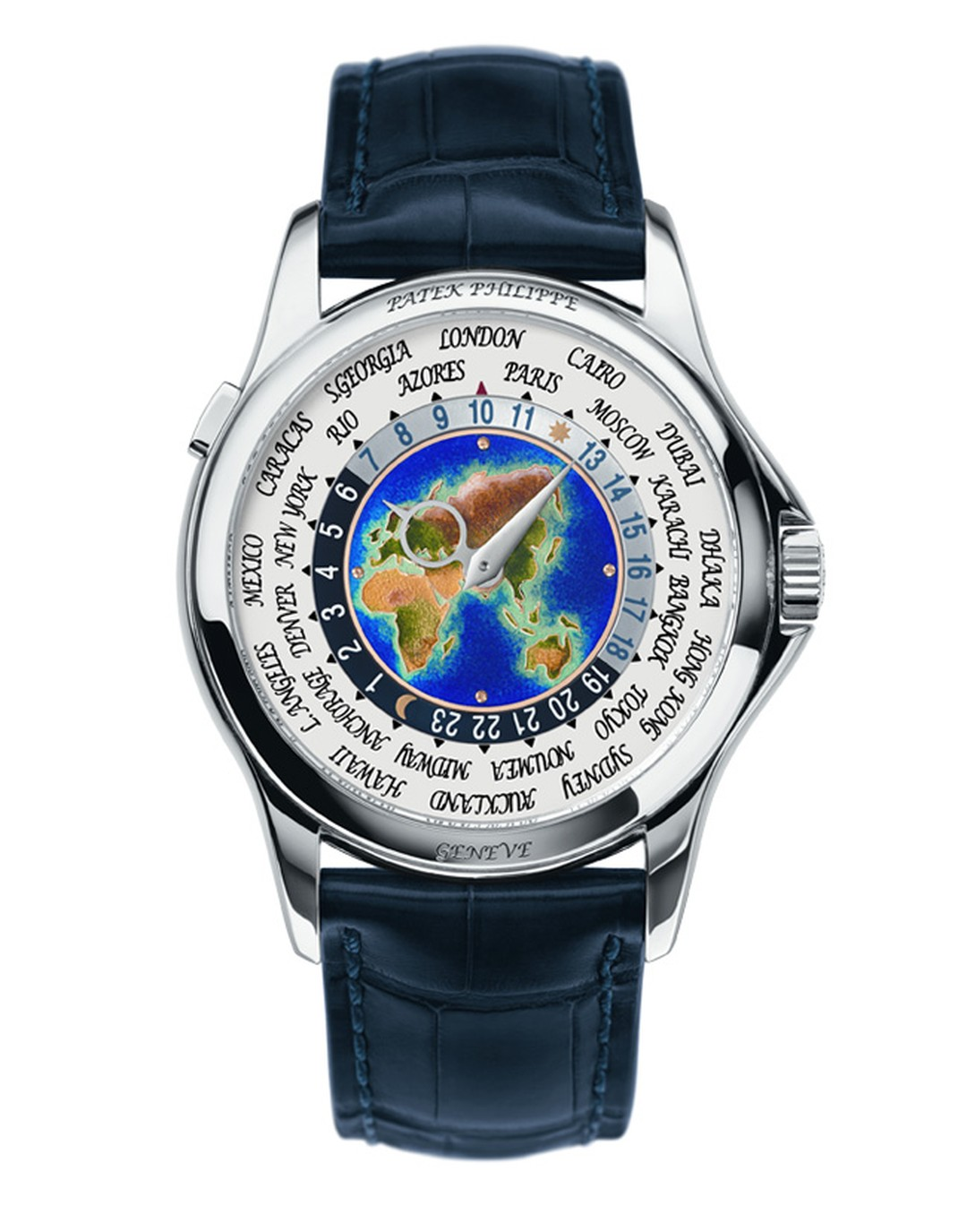 Patek Philippe World Time Ref. 5131 with enamel dial_20131212_Main