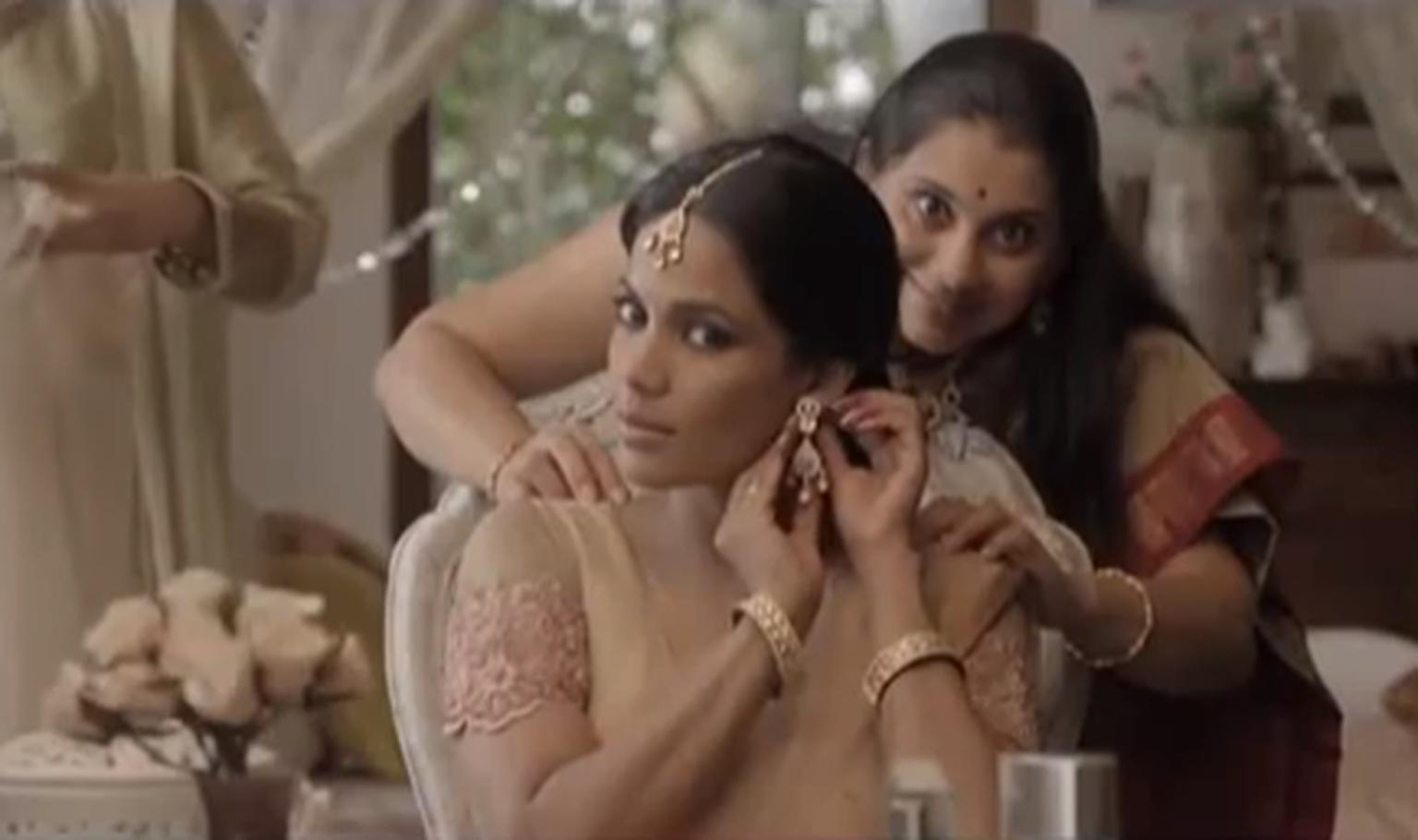 Tanishq Wedding Film 2013