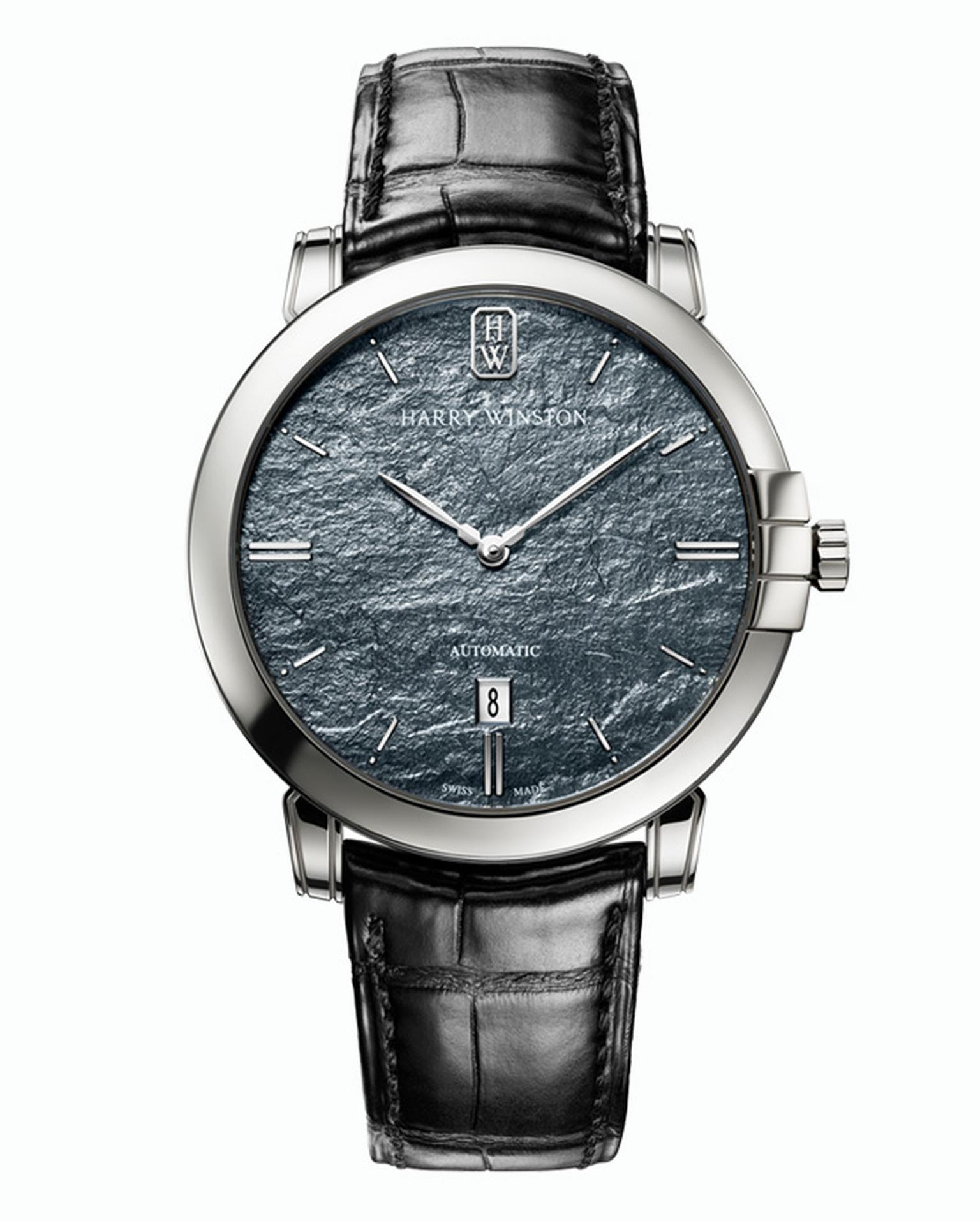 Harry Winston Midnight Monochrome watch_20140103_Main