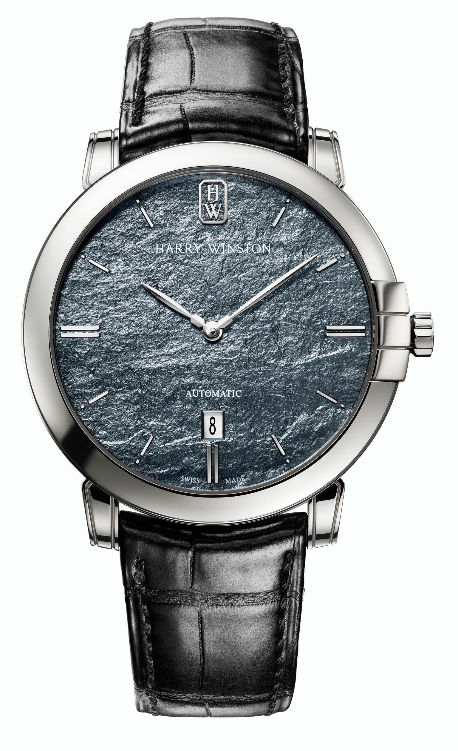 Harry Winston Midnight Monochrome watch_20140103_Zoom